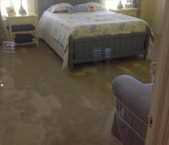Water Damage Indian River County 24 Hour Emergency Water Damage Service