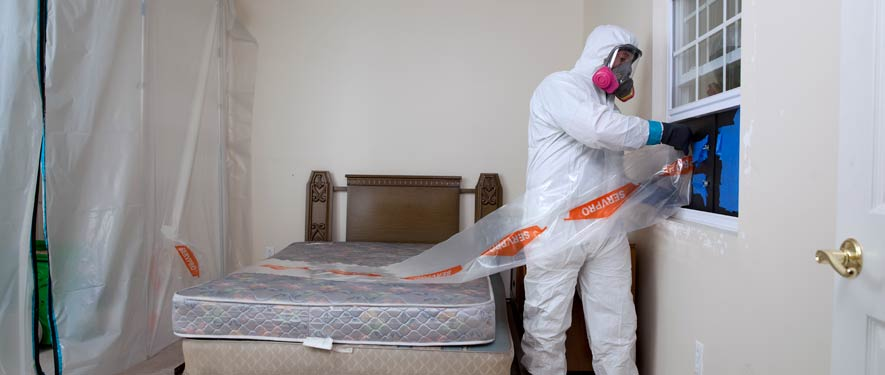 Vero Beach, FL biohazard cleaning